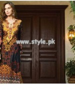 Firdous Fashion Cambric Collection 2013 For Fall 006