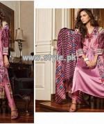 Firdous Fashion Cambric Collection 2013 For Women 012