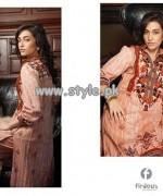 Firdous Fashion Cambric Collection 2013 For Women 013