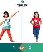 Front Row Fall  Collection 2013 For Kids 001