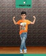 Front Row Fall  Collection 2013 For Kids 007