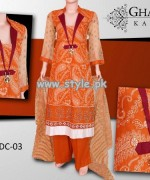 Ghani Textile Autumn Collection 2013 For Women 011