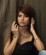 Gold by Raema Malik Jewellery Collection 2013 002