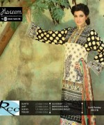 Hareem By ZTM Midsummer Collection 2013 For Women  001