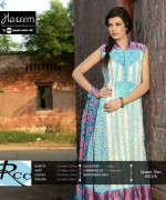 Hareem By ZTM Midsummer Collection 2013 For Women 003
