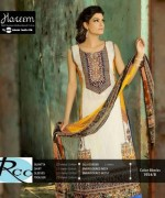 Hareem By ZTM Midsummer Collection 2013 For Women 004