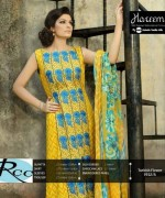 Hareem By ZTM Midsummer Collection 2013 For Women 005