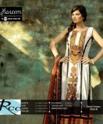 Hareem By ZTM Midsummer Collection 2013 For Women 007