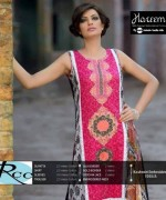 Hareem By ZTM Midsummer Collection 2013 For Women 009