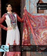 Hareem By ZTM Midsummer Collection 2013 For Women