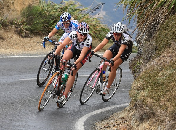 Health Benefits Of Women Cyclling