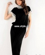 Hina Aamir Party Dresses 2013 For Girls 002