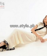 Hina Aamir Party Dresses 2013 For Girls 003