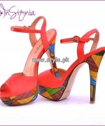 Insignia Sandal Collection 2013 For Girls 001