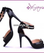 Insignia Sandal Collection 2013 For Girls 002