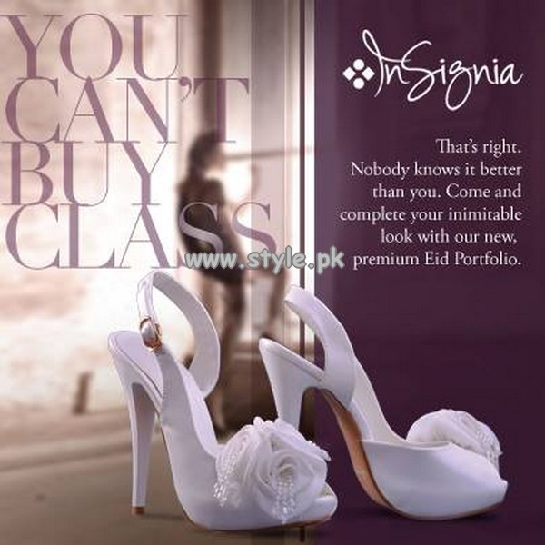 Insignia Sandal Collection 2013 For Girls 003