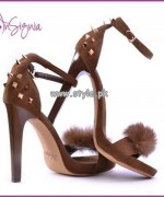 Insignia Sandal Collection 2013 For Women 007