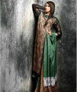 Ittehad Textiles Winter Collection 2013 for Women 010