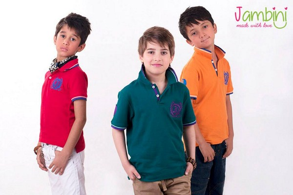 Jambini Midsummer Collection 2013 For Kids 0015