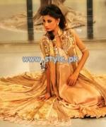 Jannat Nazir Fall Collection 2013 For Women 003