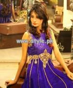 Jannat Nazir Fall Collection 2013 For Women 004