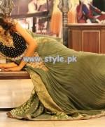 Jannat Nazir Fall Collection 2013 For Women 005