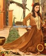 Jannat Nazir Fall Collection 2013 For Women 006