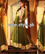 Jannat Nazir Formal Wear Collection 2013 For Fall 008