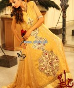 Jannat Nazir Formal Wear Collection 2013 For Fall 010