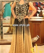 Jannat Nazir Formal Wear Collection 2013 For Fall 011