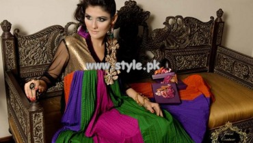 Jeuni Couture Formal Wear Collection 2013 For Girls 003