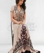 Juggan Semi Formal Wear Collection 2013 For Women 001