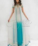 Juggan Semi Formal Wear Collection 2013 For Women 0011