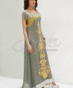 Juggan Semi Formal Wear Collection 2013 For Women 002