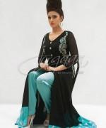 Juggan Semi Formal Wear Collection 2013 For Women 003