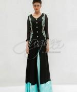 Juggan Semi Formal Wear Collection 2013 For Women 006