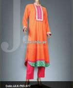 Junaid Jamshed Eid-Ul-Azha Collection 2013 For Girls 002