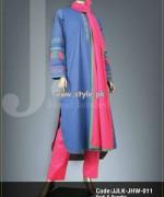 Junaid Jamshed Eid-Ul-Azha Collection 2013 For Girls 003