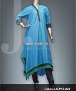 Junaid Jamshed Eid-Ul-Azha Collection 2013 For Girls 004