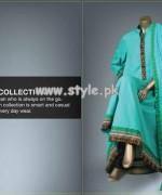 Junaid Jamshed Eid-Ul-Azha Collection 2013 For Girls 005