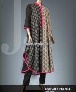 Junaid Jamshed Eid-Ul-Azha Collection 2013 For Girls 006