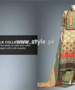 Junaid Jamshed Eid-Ul-Azha Collection 2013 For Women 007