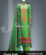 Junaid Jamshed Eid-Ul-Azha Collection 2013 For Women 008