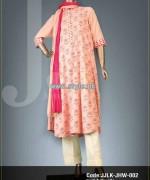 Junaid Jamshed Eid-Ul-Azha Collection 2013 For Women 009