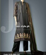 Junaid Jamshed Eid-Ul-Azha Collection 2013 For Women 010