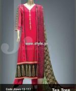 Junaid Jamshed Eid-Ul-Azha Collection 2013 For Women 012