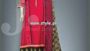 Junaid Jamshed Eid-Ul-Azha Collection 2013 For Women 012