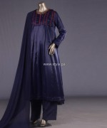 Junaid Jamshed Pret Collection 2013 for Women 005