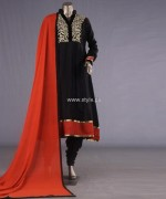 Junaid Jamshed Pret Collection 2013 for Women 007