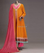 Junaid Jamshed Pret Collection 2013 for Women 011